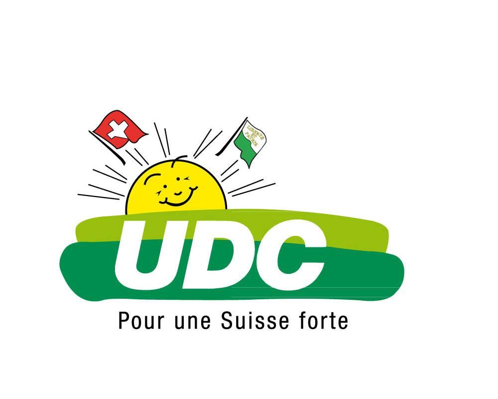 UDC du sous-arrondissement de Romanel-sur-Lausanne